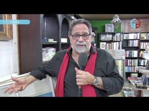 Les livres qui ont changé Alain Bittar