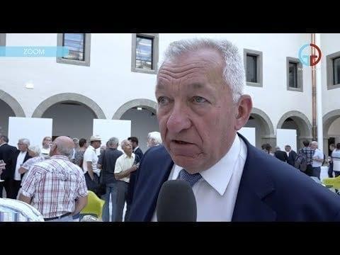 Jean Denais: «Pierre Maudet veut du concret»
