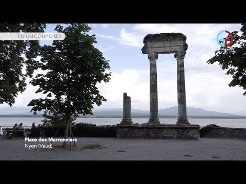 Place des Marronniers – Nyon