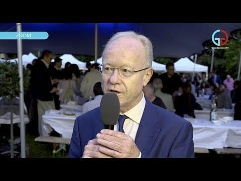 Vocation journaliste: Denis Etienne