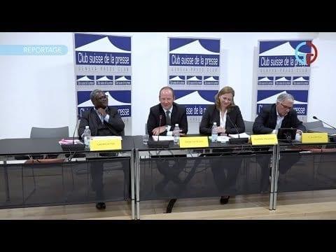 Genève Internationale: quels enjeux pour la mobilité de demain ?