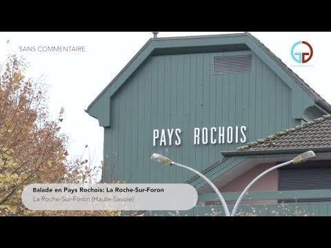 Balade en Pays Rochois: La Roche-Sur-Foron