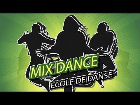 En piste! – Ecole de danse Mix Dance – Hip-Hop