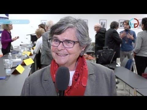Grand Genève et interdépendance selon Ruth Dreifuss