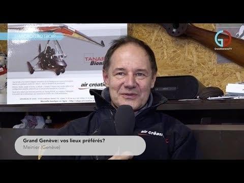Grand Genève: vos lieux préférés ? – 1