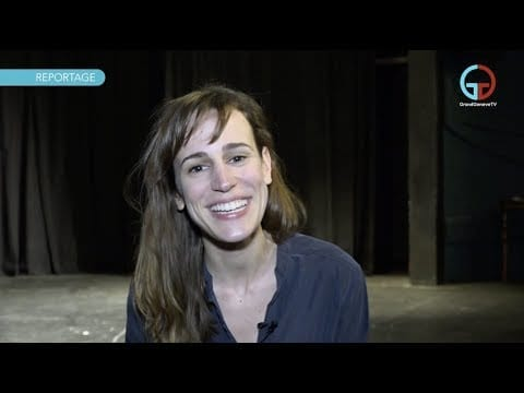 Marie-Eve Musy explore le one-woman-show