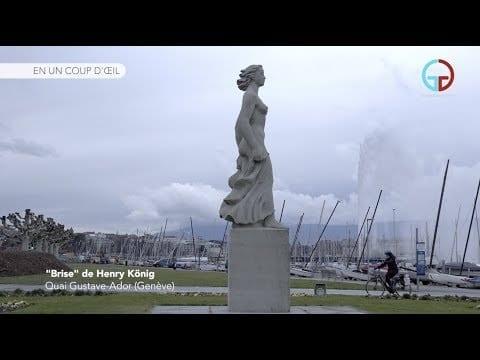 «Brise» de Henry König