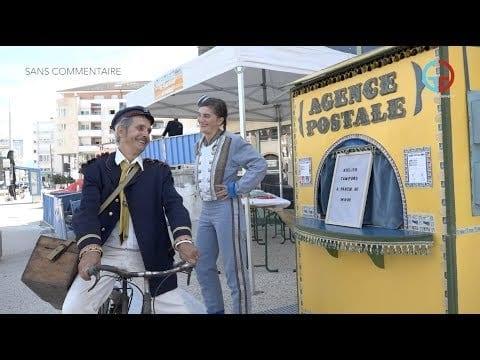 Fête sans frontière! célèbre le retour du tram franco-suisse