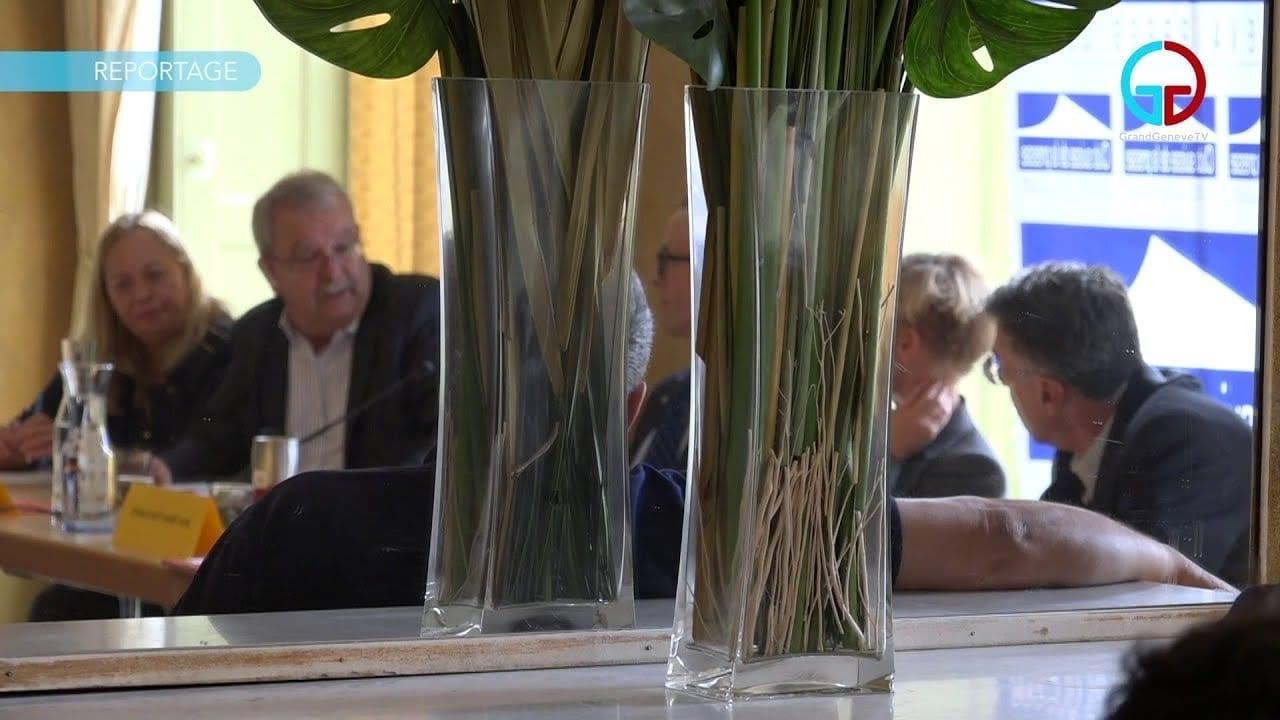 Conventions de Genève: forces et faiblesses, 70 ans après