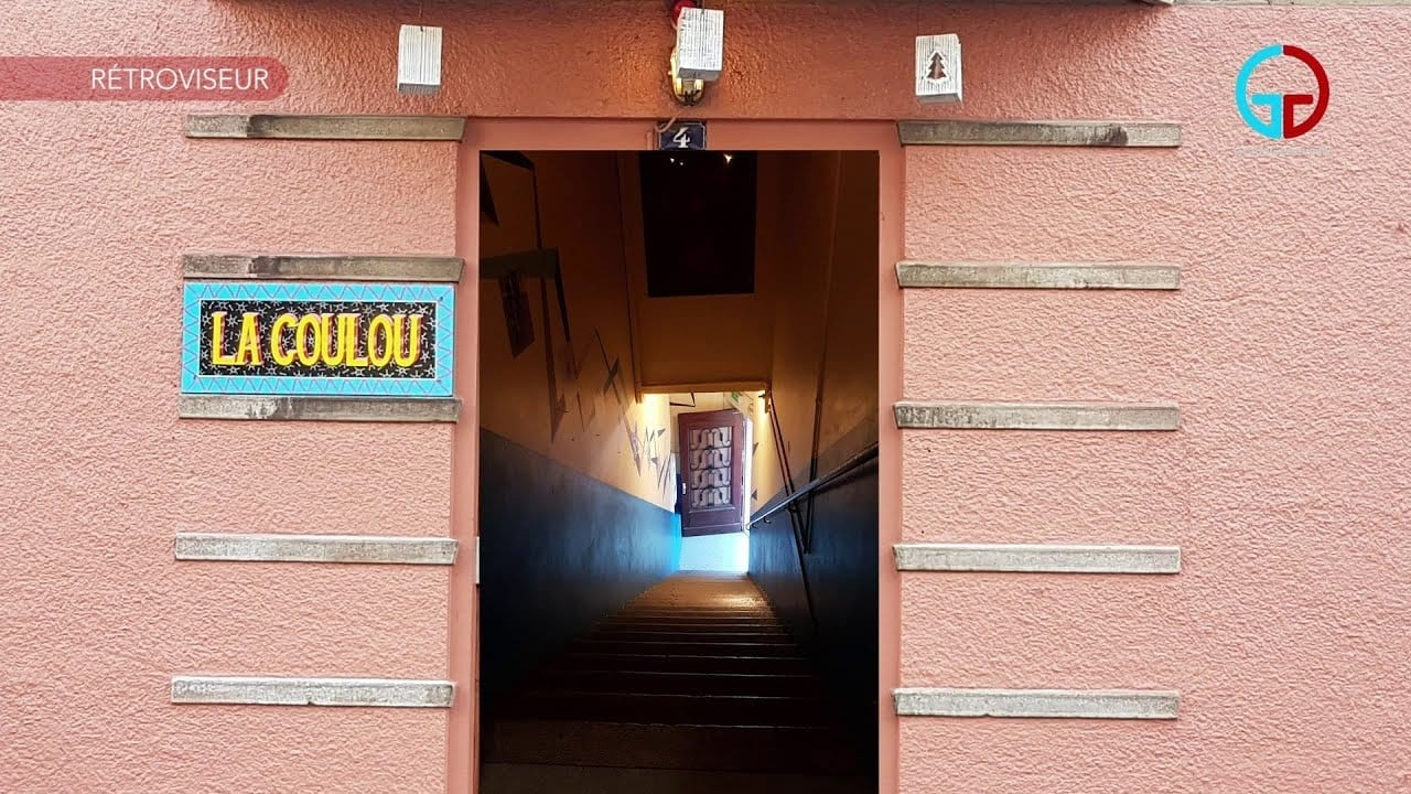 Portes ouvertes de l'abri des sans-abri: La Coulou