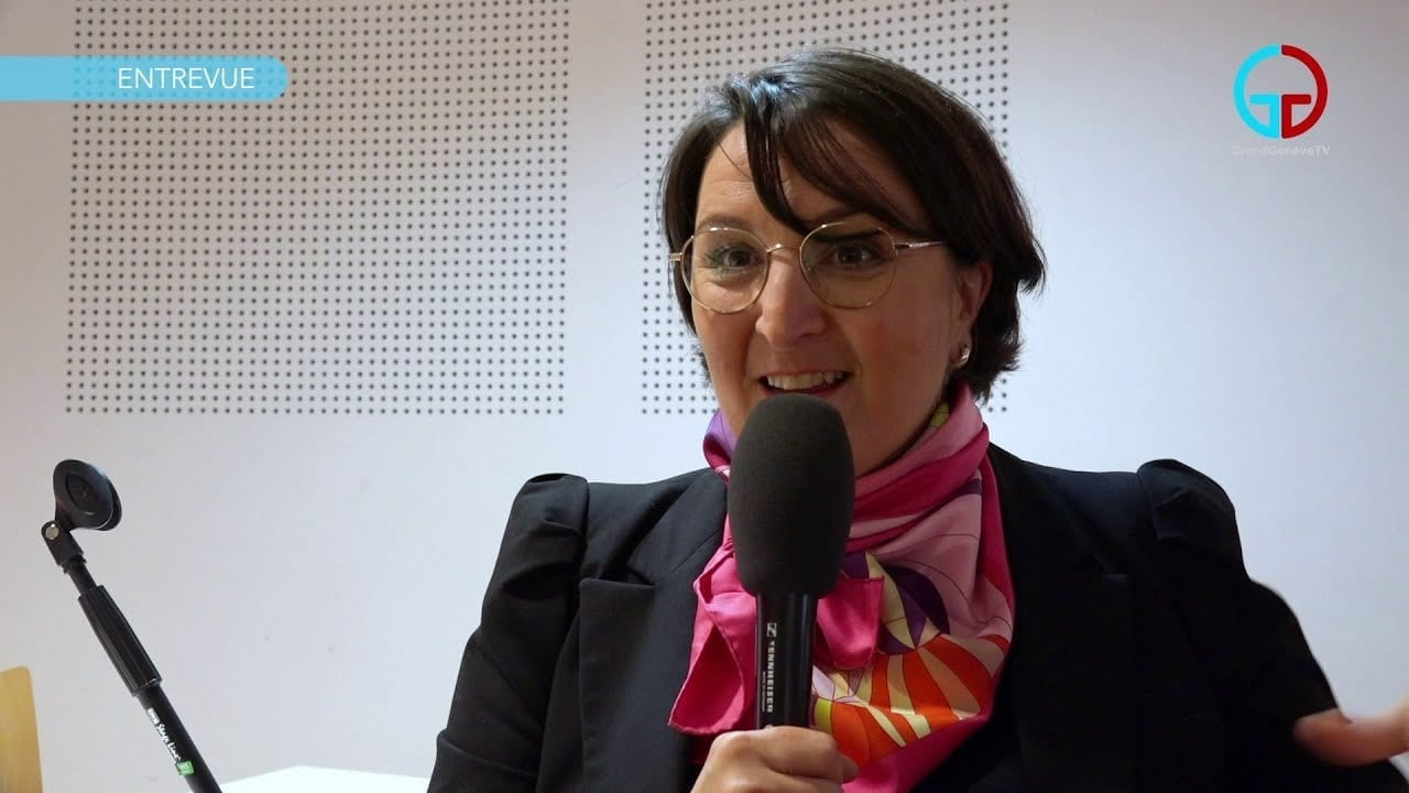 Rencontre avec Astrid Baud-Roche