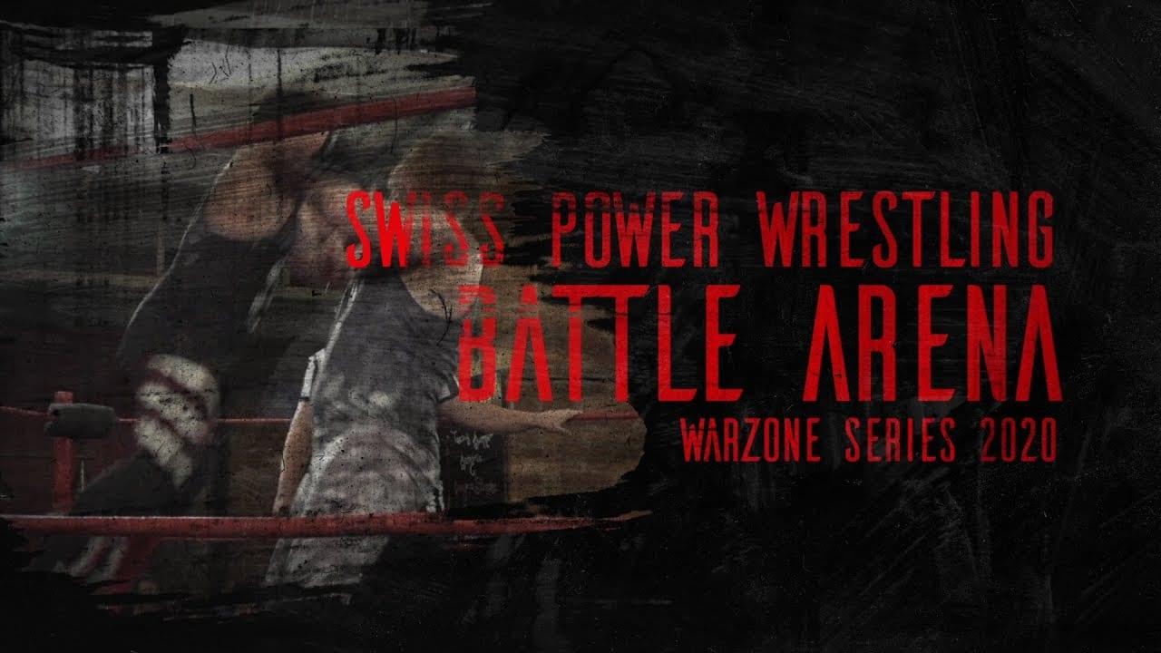 Battle Arena: 100% catch suisse