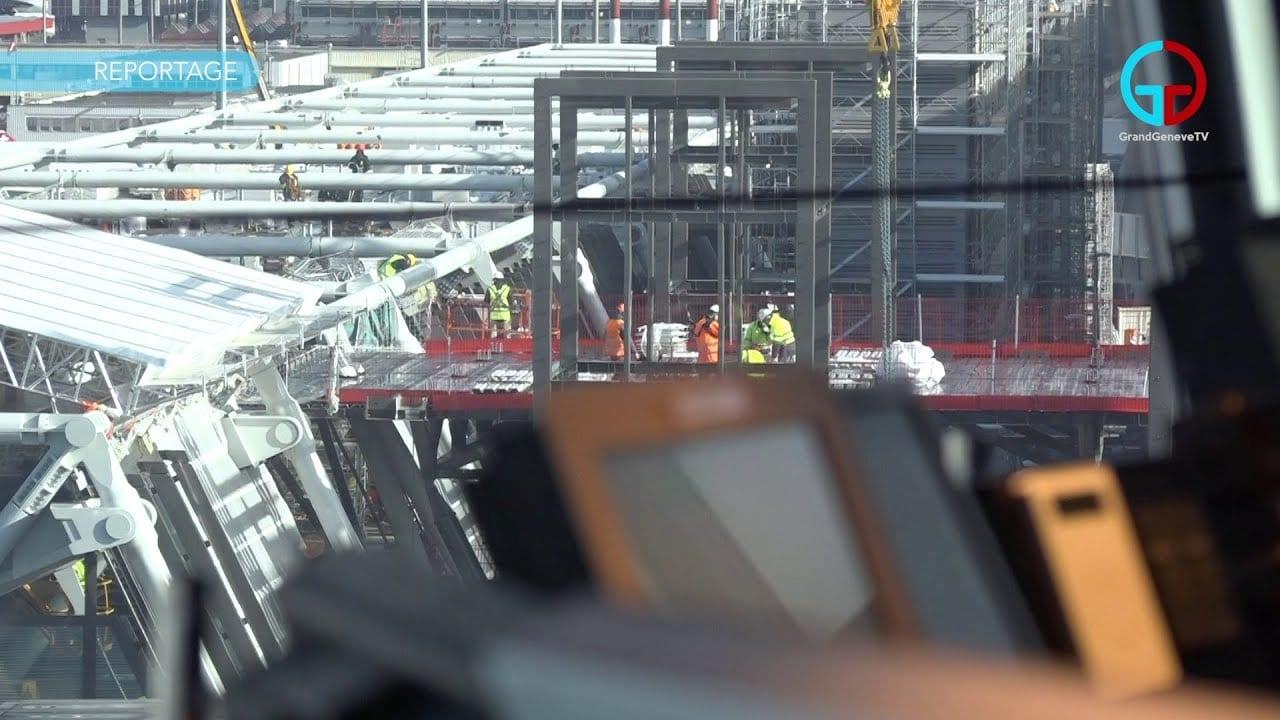 Genève: quel aéroport en 2025 ?